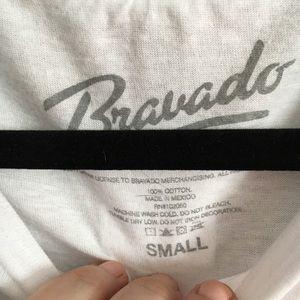 Bravado Tops - Bravado | Rolling Stone Graphic Tee Size Small A18